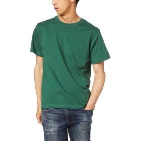 (ユナイテッドアスレ)UnitedAthle 6.2オンス プレミアム Tシャツ 594201 [メンズ] 497 アイビーグリーン XL