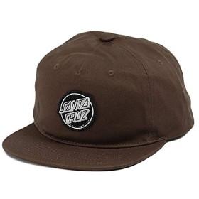 SANTA CRUZ サンタクルーズ キャップ Aptos Snapback Hat メンズ 帽子 スナップバックキャップ サンタクルズ スケーター スケボー ストリート カジュアル CAP ファッション 小物 アクセサリー [並行輸入品]