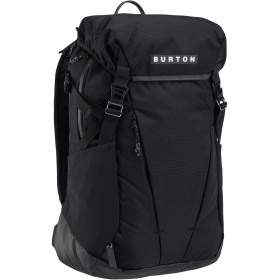 [バートン] リュック SPRUCE PACK [26L] TRUE BLACK BALLISTIC One Size