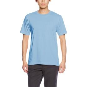 (ユナイテッドアスレ)UnitedAthle 6.2オンス プレミアム Tシャツ 594201 [メンズ] 082 サックス XL
