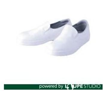 ミドリ安全 超耐滑軽量作業靴 ハイグリップ 22.0CM [H700N-W-22.0] H700NW22.0 販売単位:1