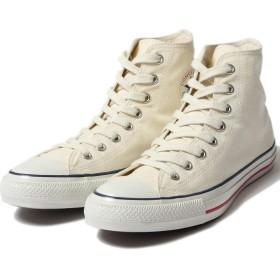 [ビームス] スニーカー CONVERSE 40th別注 All Star R Hi メンズ WHITE 8