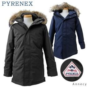 2018AW 『Pyrenex-ピレネックス-』 Annecy アヌシー ジャケット メンズ ダウン HMK009