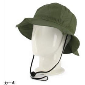 キウ トレッキング 帽子 UV&RAIN PACKABLE SAFARIFAT K85-906 KiU