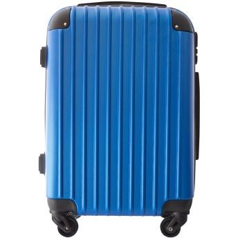RESENA レセナ サイズが選べる スーツケース ファスナー 静音キャスター ダイヤルロック