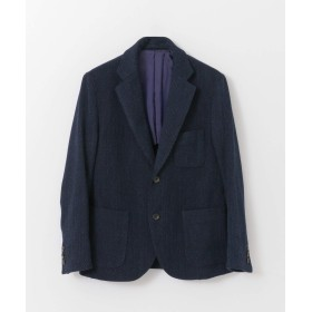 [アーバンリサーチ] ジャケット コート FREEMANS SPORTING CLUB INDIGO SASHIKO 2BSHACKET メンズ INDIGO 1
