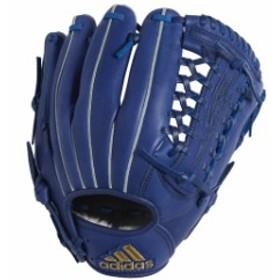アディダス 少年用 軟式用 (DU9623) 野手用 野球グローブ adidas