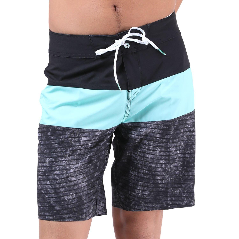 Beeatree Men Boardshorts Quick Dry Bechwear Boardshorts Swim Trunks