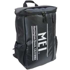 MEI エムイーアイ スクエアリュック 25L MDTP505