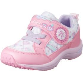 [オシュコシュ] 運動靴 OSK C416 ピンク ピンク 15 2E