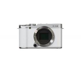 【新品・送料無料】FUJIFILM X-A2 ボディ (ホワイト)