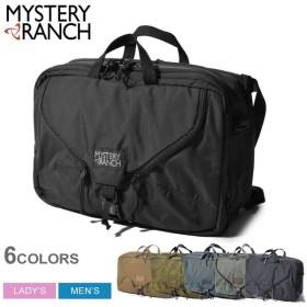 MYSTERY RANCH ミステリーランチ ブリーフケース エクスパンダブル 3WAY ブリーフケース 鞄 ブランド
