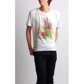 (ユーディール)YOUDEAL ウメハラ公認デザインTシャツ M