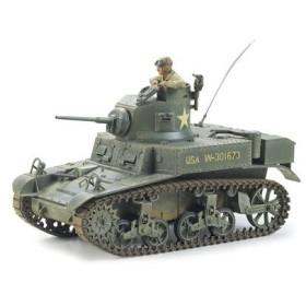 M3スチュアート タミヤ 1/35MM 35042 プラモデル