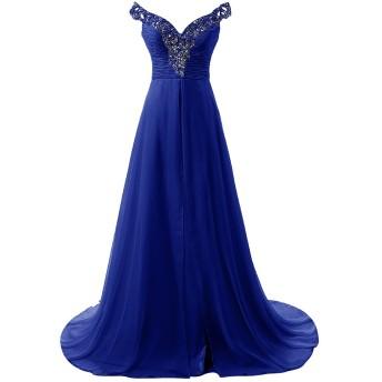 Dresstell オフショルダー ステージドレス