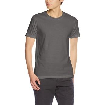 (ユナイテッドアスレ)UnitedAthle 5.0オンス レギュラーフィット Tシャツ 540101 175 セメント XL