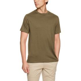 [プリントスター] 半袖 4.0オンス ライト ウェイト Tシャツ 00083-BBT [メンズ] オリーブ 150cm (日本サイズ150相当)