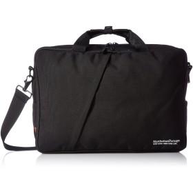 [マンハッタンポーテージ] 正規品【公式】Battery Park Briefcase ブリーフケース MP1743 Black
