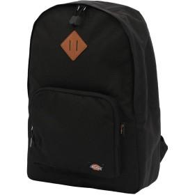 [ディッキーズ] リュック バックパック 鞄 ユニセックス ブラック