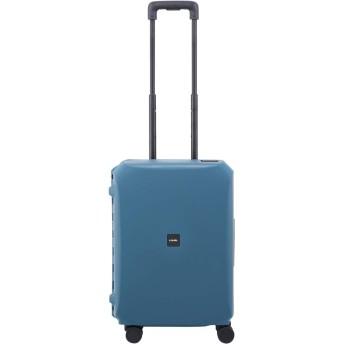 [ロジェール] スーツケース 37L 48.5cm Voja VOJA-S インクブルー