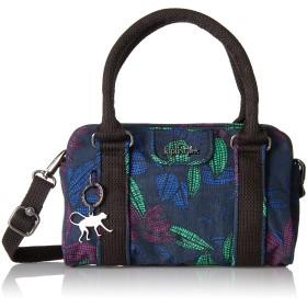 [キプリング] Amazon公式 正規品 BEX MINIハンドバッグ K14541 Orchid Garden