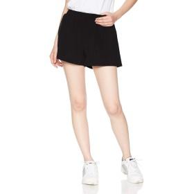 [プリンス] テニスウェア ショートパンツ WL8336 [レディース] ブラック (165) 日本 M (日本サイズM相当)