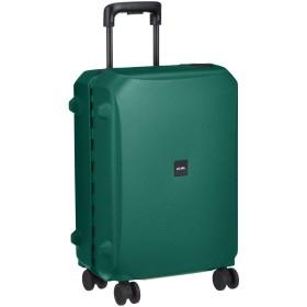 [ロジェール] スーツケース 機内持ち込み可 保証付 37L 54.5 cm 3.2kg グリーン