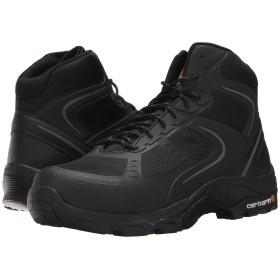 [カーハート] メンズ ブーツ&レインブーツ Lightweight Work Hiker Steel Toe [並行輸入品]