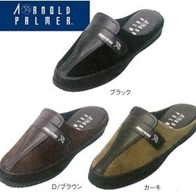 [アーノルドパーマー] サンダル AP2092(ブラック) AP2092-009 009 S