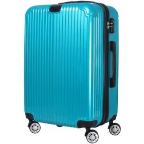 RESENA レセナ 選べる3サイズ スーツケース ファスナータイプ TSAロック 鏡面