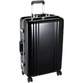 [ゼロハリバートン] スーツケース クラシック ポリカーボネート 2.0 保証付 56L 64 cm 5.2kg ブラック