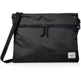 [ハーシェルサプライ] ALDER EX 10561-02383-OS Black One Size