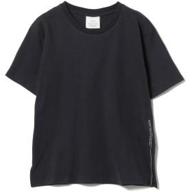 [ビームスライツ] Tシャツ Moname/別注 Tシャツ レディース 墨黒 S