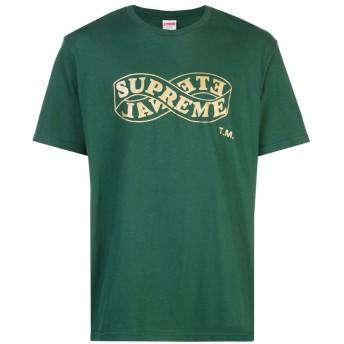 Supreme Eternal Tシャツ - グリーン