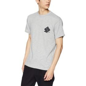 [コロンビア] ウルフヒルショートスリーブTシャツ PM1519 XL グレー