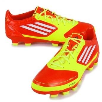 [アディダス] ADIZERO TRX HG SYN (V23962) サッカー シューズ 選手用 サッカースパイク 人工芝グラウンド 固定式スパイク サッカー シューズ メンズ 25.5cm