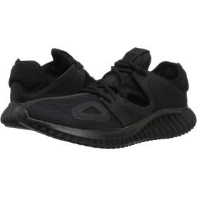 (アディダス) adidas レディースランニングシューズ・スニーカー・靴 Run Lux Clima Core Black/Carbon/Core Black 5 (22cm) B - Medium