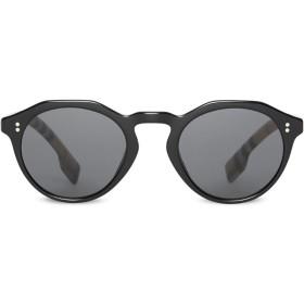 Burberry Eyewear - ブラック