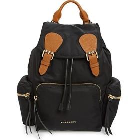 (バーバリー) BURBERRY レディース バッグ バックパック・リュック 'Medium Runway Rucksack' Nylon Backpack [並行輸入品]