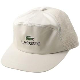 ラコステ コットンアポロ メッシュキャップ 006 ベージュ 3Lサイズ L1000