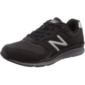 [New Balance(ニューバランス)] ウォーキングシューズ MW880S メンズ ブラック 25 cm 4E