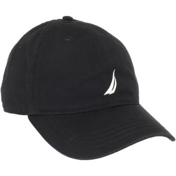ノーティカMen 's j-class帽子 カラー: ブラック