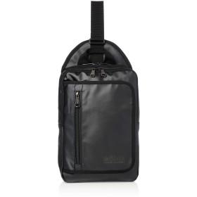 [モーブス] ショルダーバッグ ワンショルダー BLACK