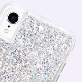 ケースメイト(Case-Mate)/iPhoneXR対応ケース Twinkle-Stardust