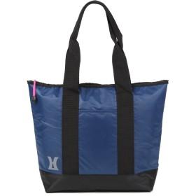 保冷 保温バッグ トートバッグ お買い物 バッグショッピングバック ランチバック 17L (ネイビー)