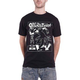 Operation Ivy T Shirt Skankin Band Logo 新しい 公式 メンズ