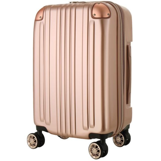 スーツケース(LEGEND WALKER:レジェンドウォーカー)Sサイズ 55cm (4泊 5泊)ファスナー(5122-55) @