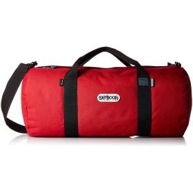 [アウトドアプロダクツ] ボストンバッグ DUFFLE BAG L 60 B4サイズ対応 2WAY RED