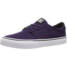 [ディーシーシュー] DCメンズTrase TXユニセックススケート靴 カラー: パープル