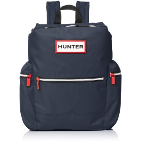 [ハンター] ORIGINAL BACKPACK NYLON ORIGINAL BACKPACK NYLON UBB6017ACD-NVY-One NAVY